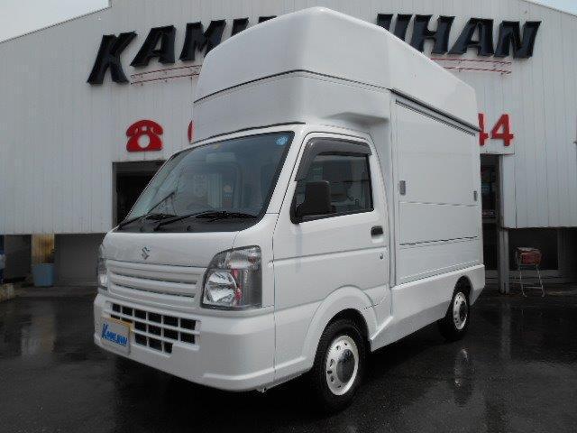 K-BOX DA16型