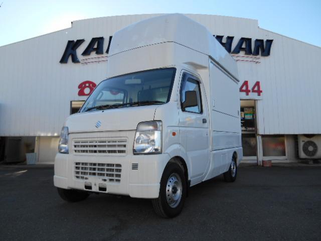 K-BOX DA63型 神奈川県仕様