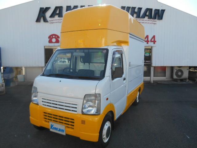 K-BOX DA63型 NEWハーフペイント仕様