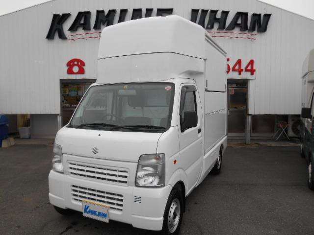 K-BOX DA63型 サイドアップ仕様(NEW)