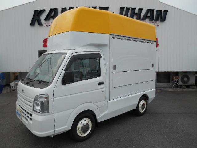K-BOX DA16型 両扉特殊加工仕様
